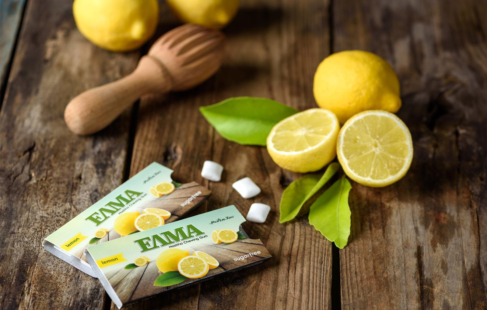 ELMA Tsixles Lemoni