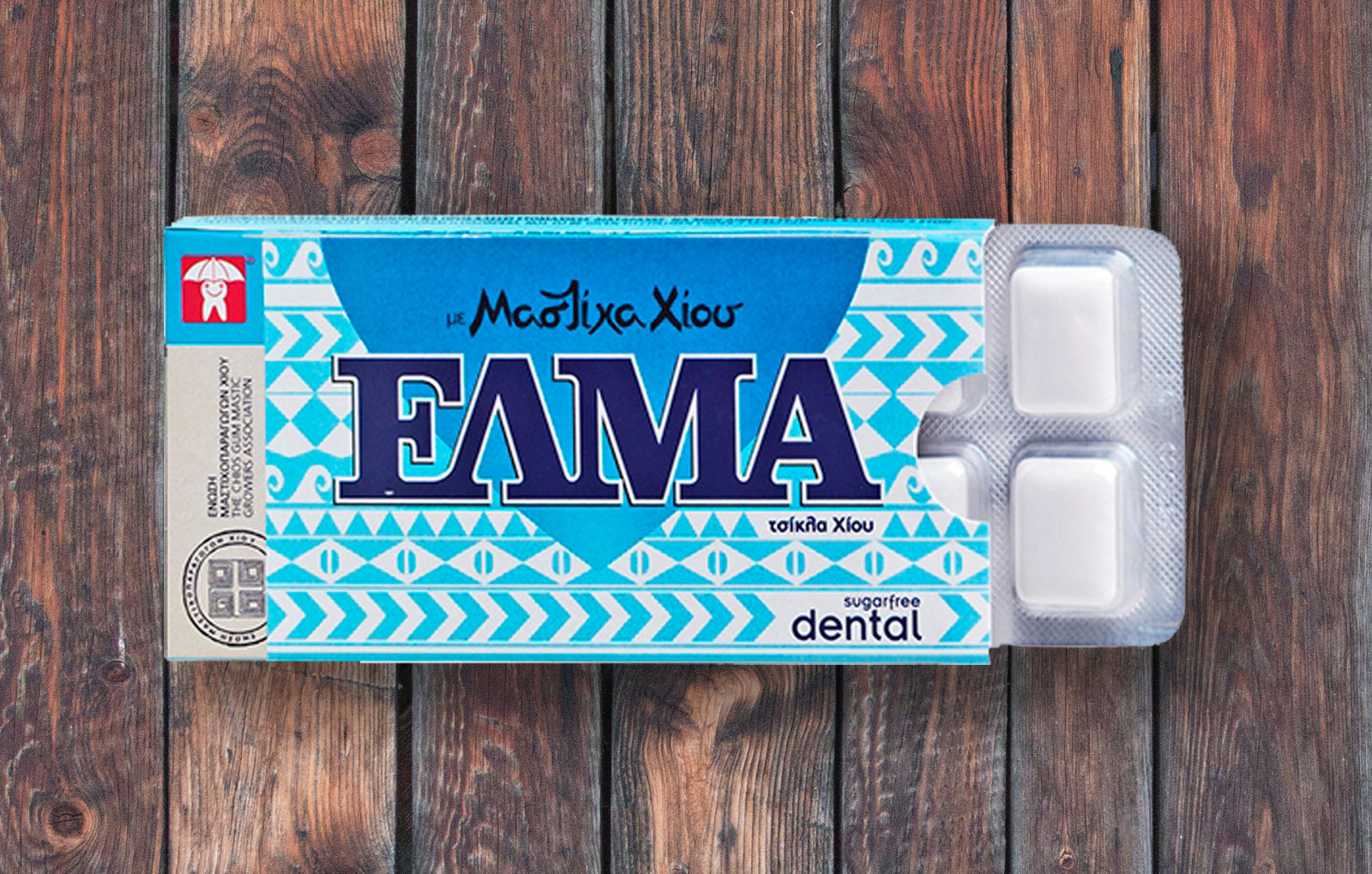ELMA Dental Sugarfree