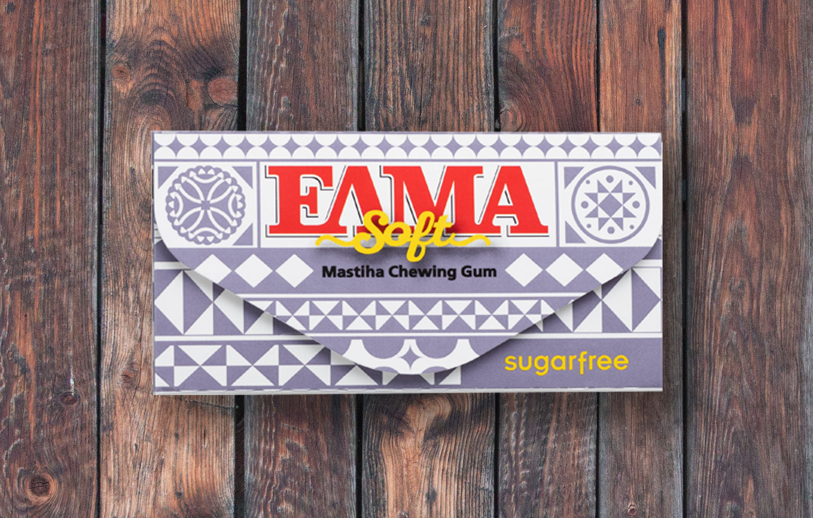 ELMA Soft Sugarfree